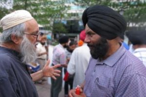 sikhs in uk